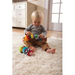 Lamaze Mix N Match Caterpillar