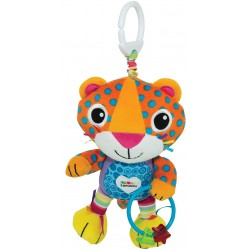 Lamaze Play & Grow Purring Percival