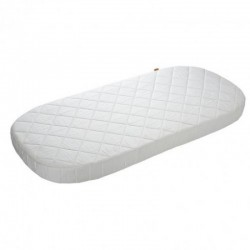 Leander Junior bed, pocket spring mattress