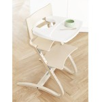 Leander Tray for High Chair, White