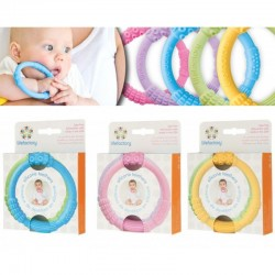 Life Factory Silicone Teether