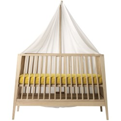 Linea Canopy For Linea Baby Cot - White