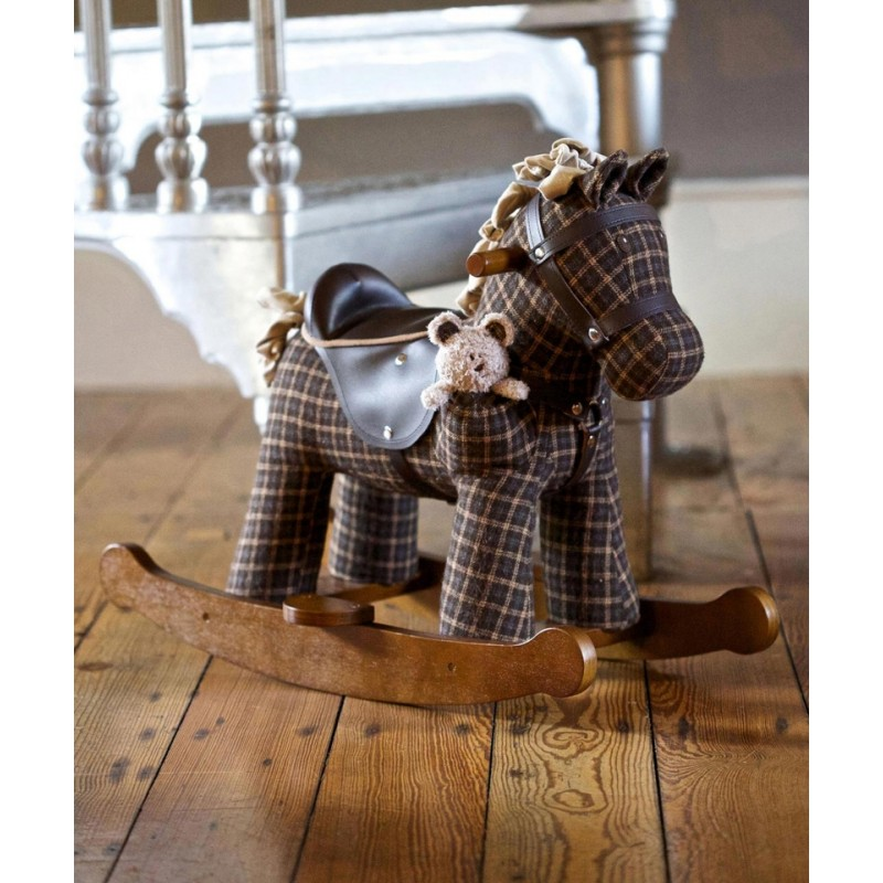Little Rufus Baby Shoes