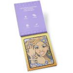 Melissa & Doug Water WOW! Water Reveal Pad - Makeup & Manicures