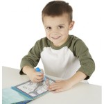 Melissa & Doug Water WOW! Water Reveal Pad - Under The Sea