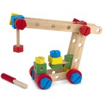 Melissa & Doug Construction Building Set in a Box