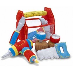 Melissa & Doug Toolbox Fill and Spill T..