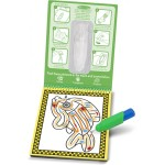 Melissa & Doug Water WOW! Water Reveal Pad - Pet Mazes