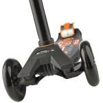 Micro Scooter Maxi Deluxe - Black
