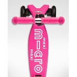 Micro Scooter Maxi Deluxe - Pink