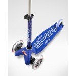 Micro Scooter Mini Deluxe - Blue