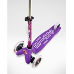 Micro Scooter Mini Deluxe - Purple