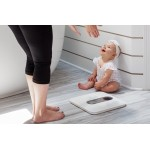 Motorola Smart Nursery Baby&Me Scale