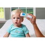 Motorola Smart Touchless Forehead Thermometer (MBP70SN)