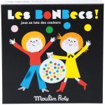 Moulin Roty Les Bambins Candy Lotto 20.5x20.5cm