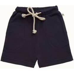 Nature Baby - Bermuda Shorts - Navy (4Yr)