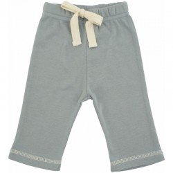 Nature Baby - Drawstring Pants - Sea Blue