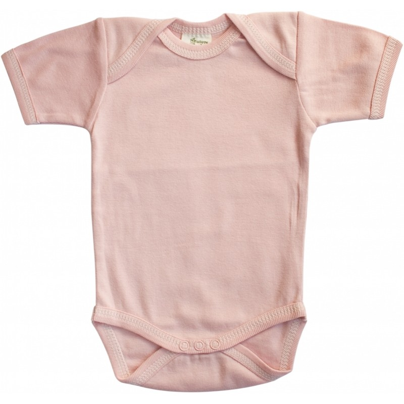 Help keep baby's tummy time comfy and snuggle time cozy with the help of the Short-Sleeve Kimono Bodysuit 4-Pack from cloud island™. Choose one of the four adorable kimono-style bodysuits to offer your baby breathable comfort and lightweight flexibility for whatever today has in store.