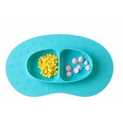 Nuby Sure Grip Miracle Mat Section Plate - ..