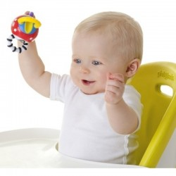 Nuby Twista Ball  Teether