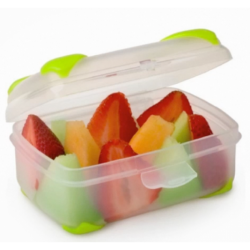 Nude Food Movers Snack Boxes