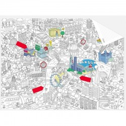 OMY Pocket Maps - Londres