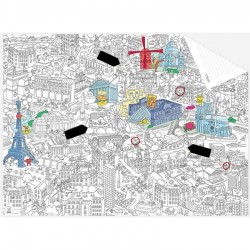 OMY Pocket Maps - Paris