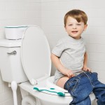 OXO Tot 2-in-1 Go Potty with Travel Bag - Teal