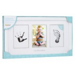 Pearhead Babyprints Photo Frame
