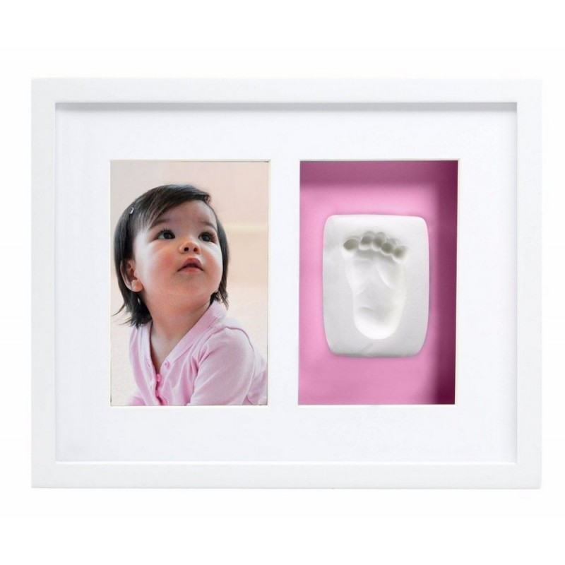 pearhead babyprints how to use