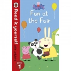 Peppa Pig: Fun at the Fair - Read it Yourse..