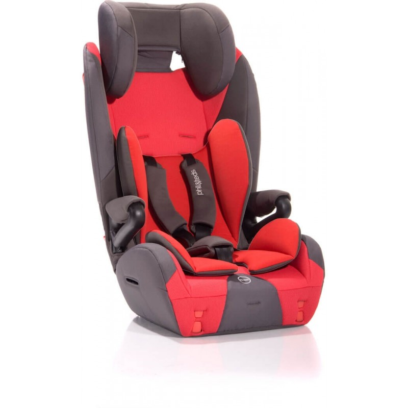 Phil And Teds Columbus Car Seat