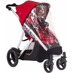 Phil & Teds Stormy Weather Stroller Cover - VIBE