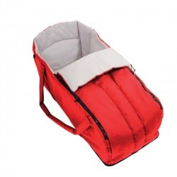 Phil & Teds COCOON Carry Cot & Bugg..