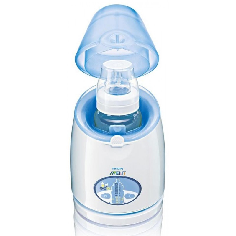 Philip Travel Bottle Warmer ~ Philips avent iq baby bottle warmer