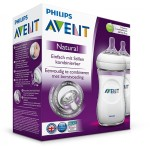 Philips Avent Natural PP Bottle 260ml/9oz