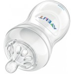 Philips Avent Natural Twin Pack Teats - Slow Flow 1m+
