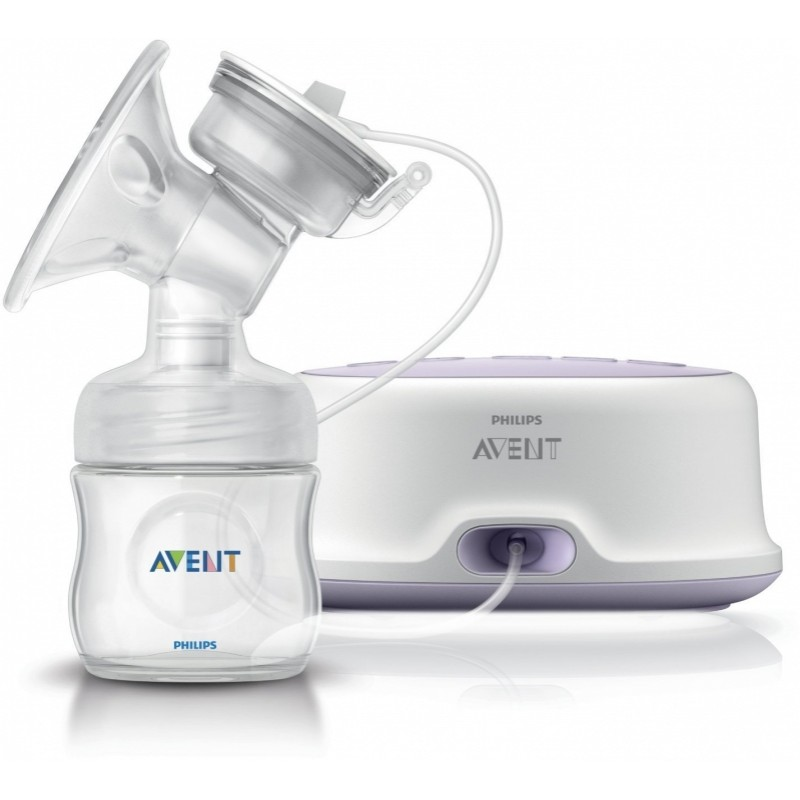 Philips Avent Ultra Comfort Single Electric Breast Pump-7969