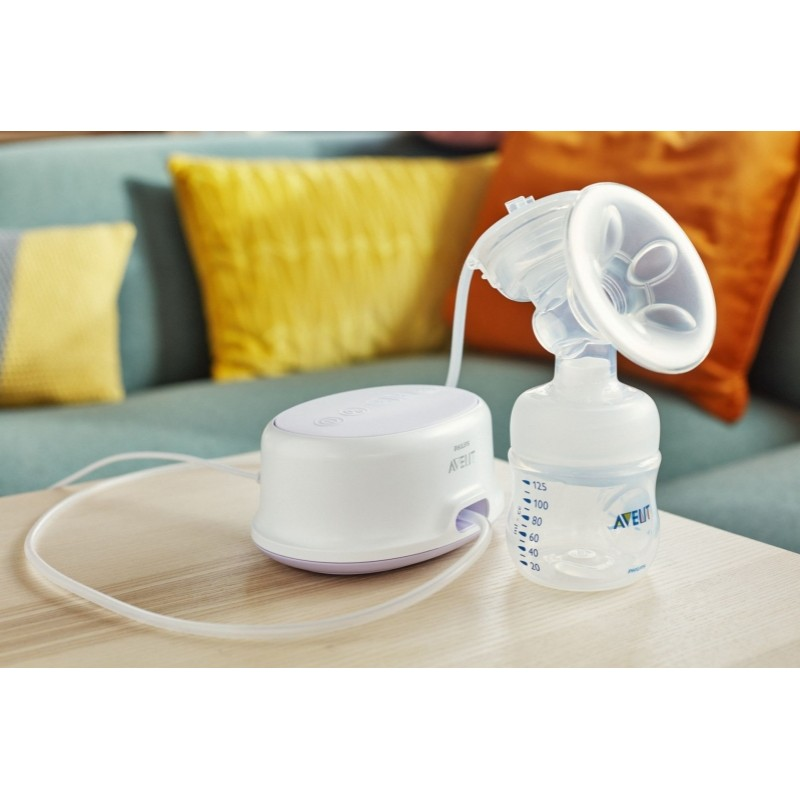Philips Avent Ultra Comfort Single Electric Breast Pump-6981