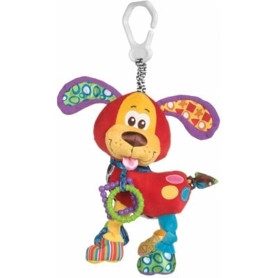 Playgro Activity Friend Pooky Puppy