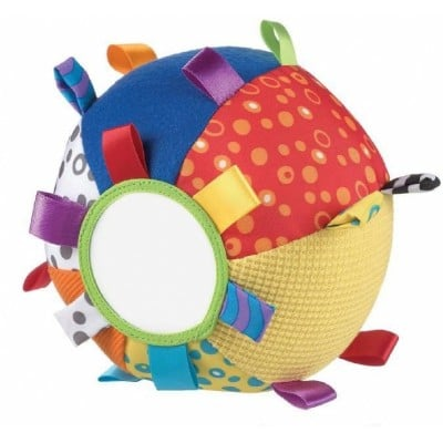 Playgro Loopy Loops Ball