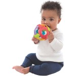 Playgro Shake Rattle and Roll Ball