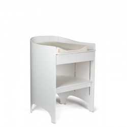 Leander Changing table incl. changing pad, ..