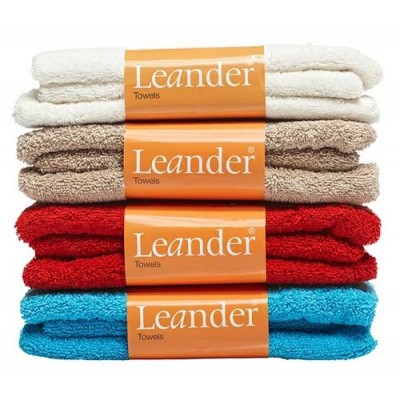 Leander Towel for Changing Pad (2-Pack)