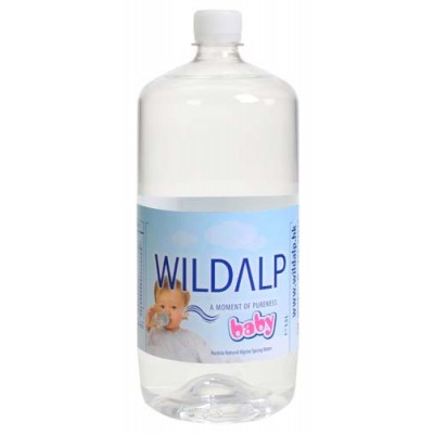 Wildalp 1.5L (1 Bottle)