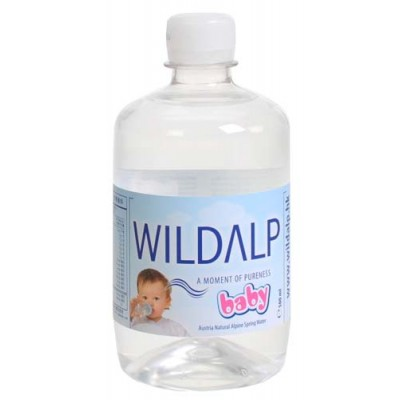 Wildalp 500ml (1 bottle)