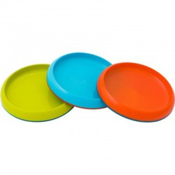 Boon Dish Bowl Edgeless 3Pk
