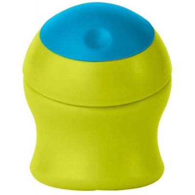 Boon Snack Munch Container Green/Blue