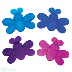 Sassy Baby Water-Filled Teethers (2 pcs)