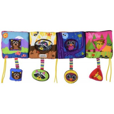 Lamaze Discovery Shapes, Activity Puzzle & Crib Gallery